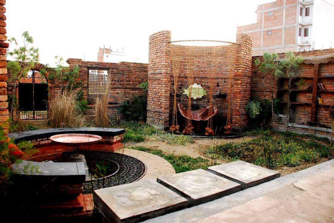 nepal garden image 1 - Garden Ideas Melbourne