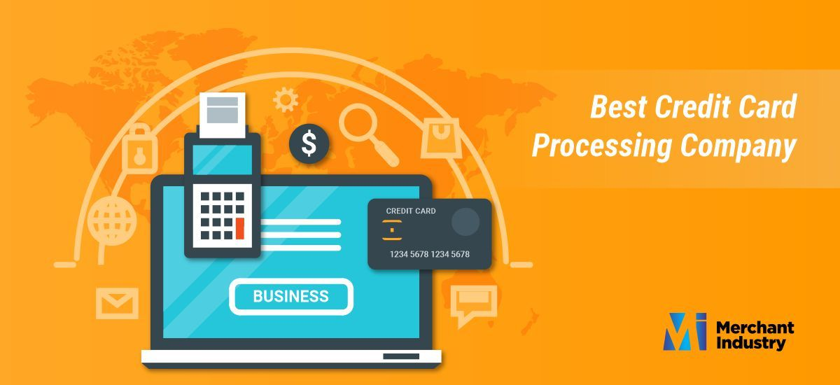 Best credit card processing company in new york merchant