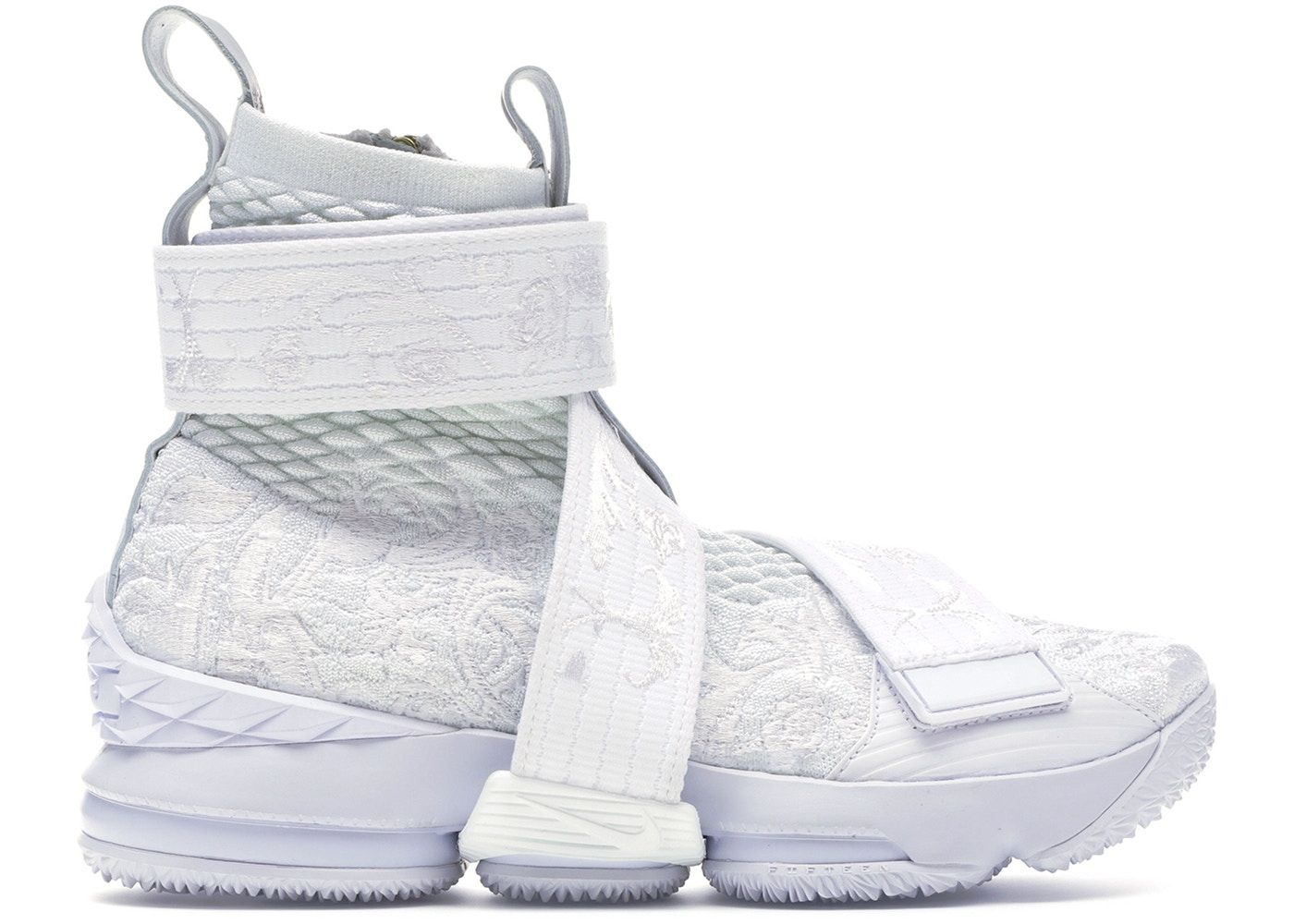 separation shoes e527b f206a LeBron 15 Lifestyle KITH City of Angels in 2019 ...