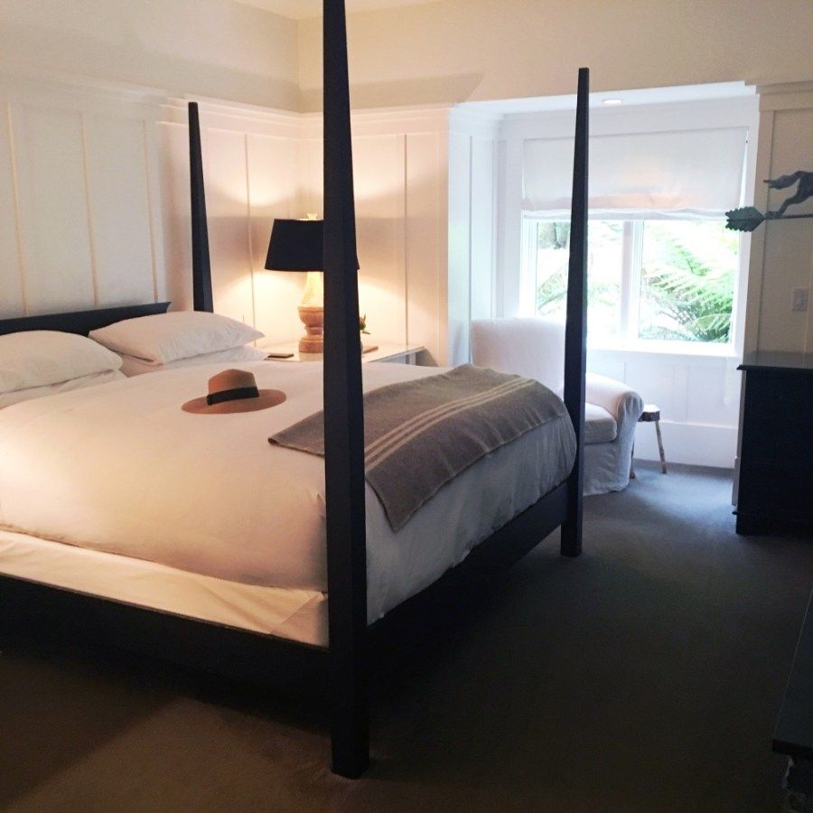 A Stay at the Farmhouse Inn in Sonoma County Lone Star