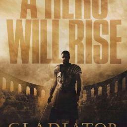 Gladiator Teaser Trailer 2000 Peliculas En Estreno Poster De
