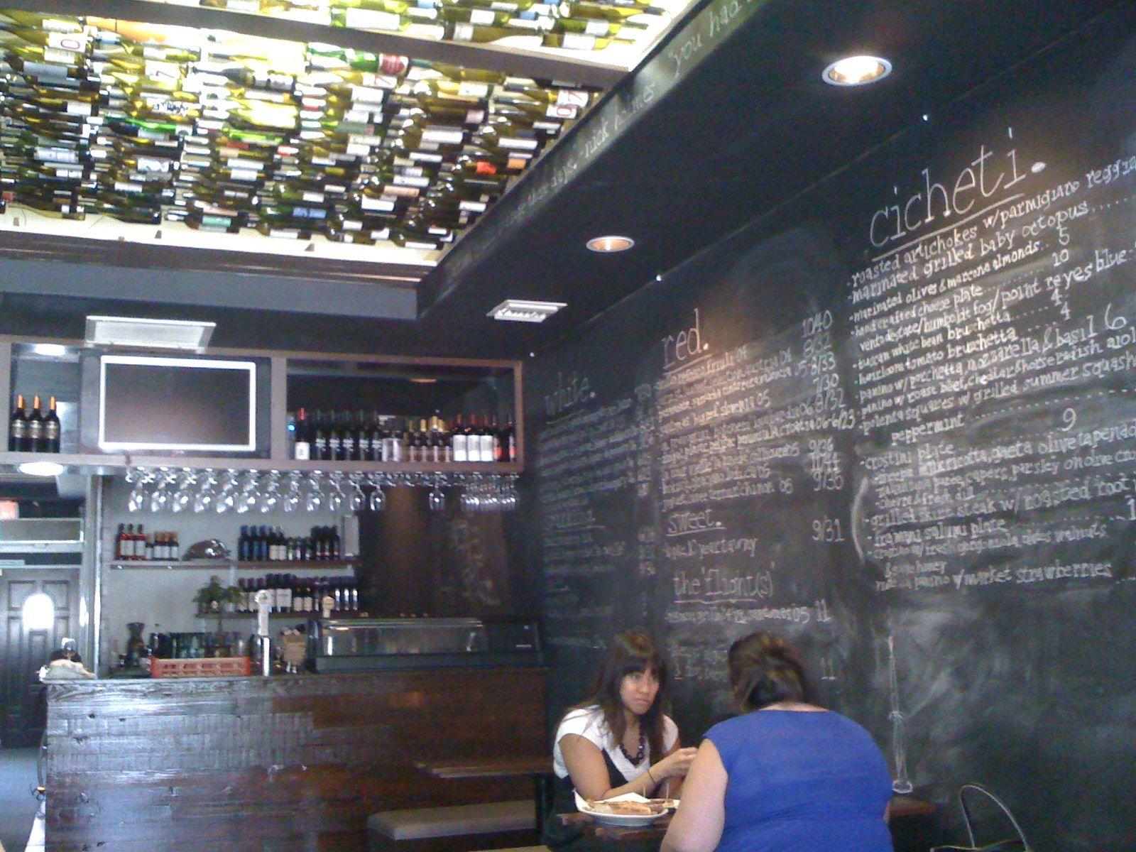 Leimert Park Cafe