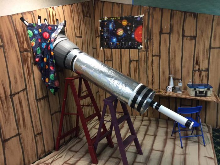 Classroom Decoration Ideas Fort Worth ~ Lifeway vbs galactic starveyors bible study