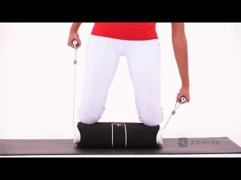 Exercice Video Tonifit Domyos By Decathlon Ejercicios
