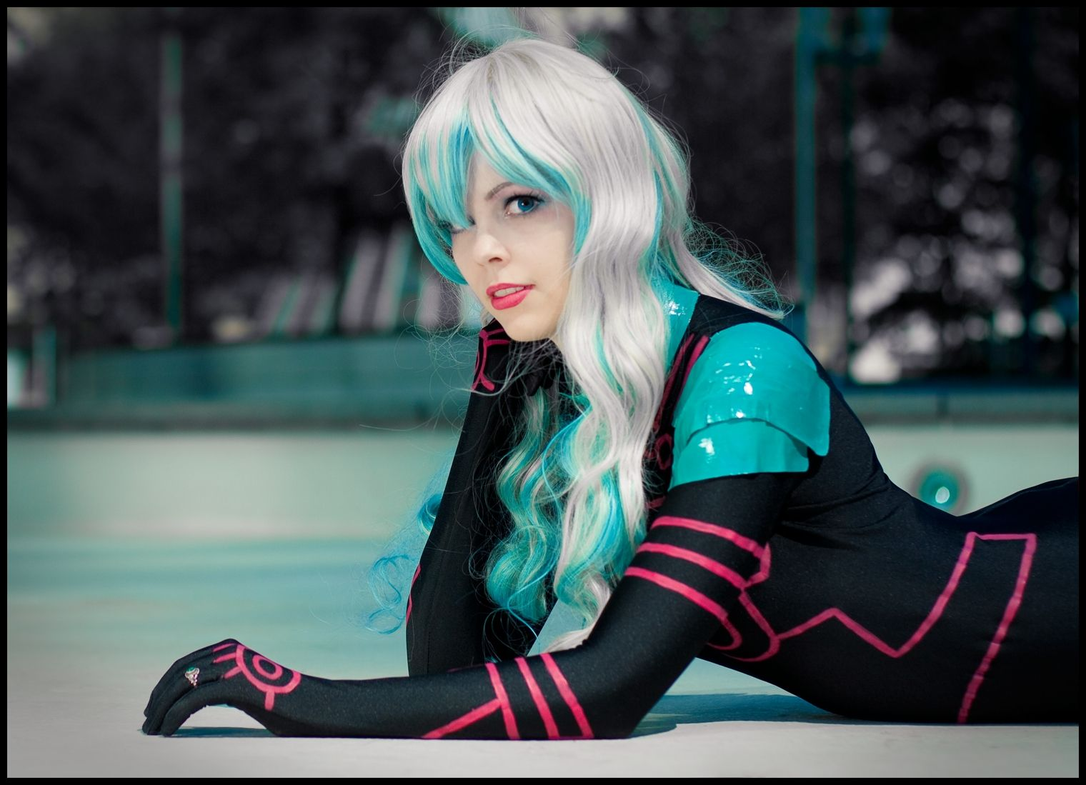 Nia anti spiral messenger calssara sexy cosplayers n cure worldcosplay is a free website for submitting cosplay photos and is used by cosplayers in countries all around the world solutioingenieria Images