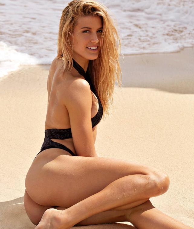 Pin by The One on Eugenie Bouchard | Bikini girls, Bikinis ...