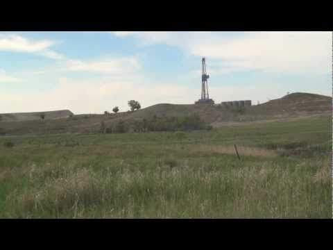 Bakken Shale: Supporting North Dakota Communities--Part 1