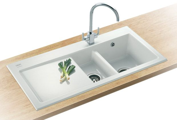 kitchen sink white faucets for sinks ceramic furniture bedding appliances rugs