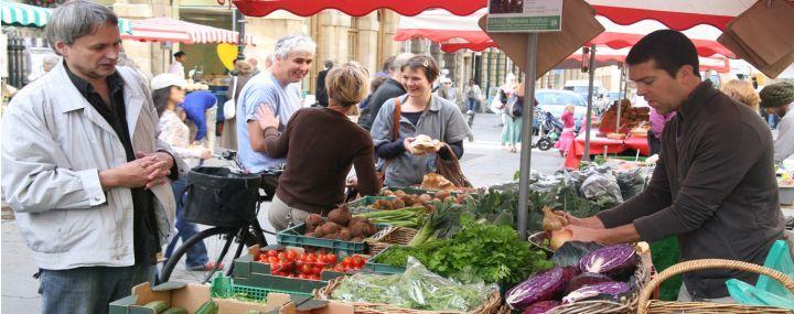St Nicholas Markets Bristol City Council St nicholas