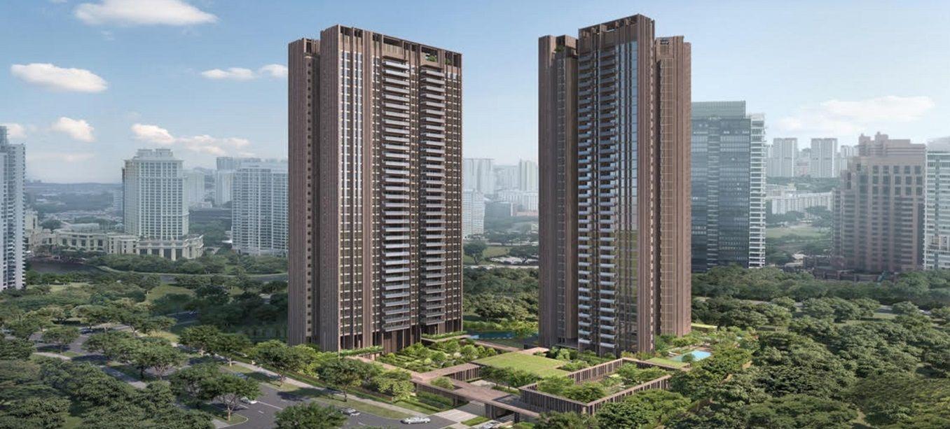 The Avenir Condo Condo Singapore River Realty