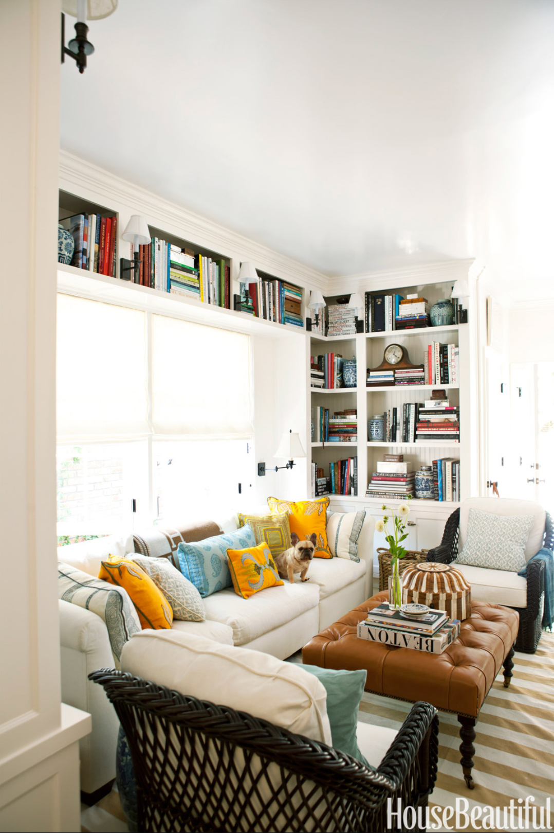 Family Home Interior Design Ideas: Here's How To Decorate A Family Room Everyone Will Actually Want To Hang Out In