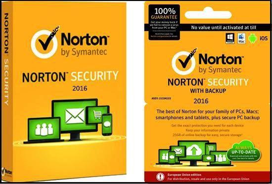 Norton Antivirus 2016 License Key | FullyLicenseKey | Norton