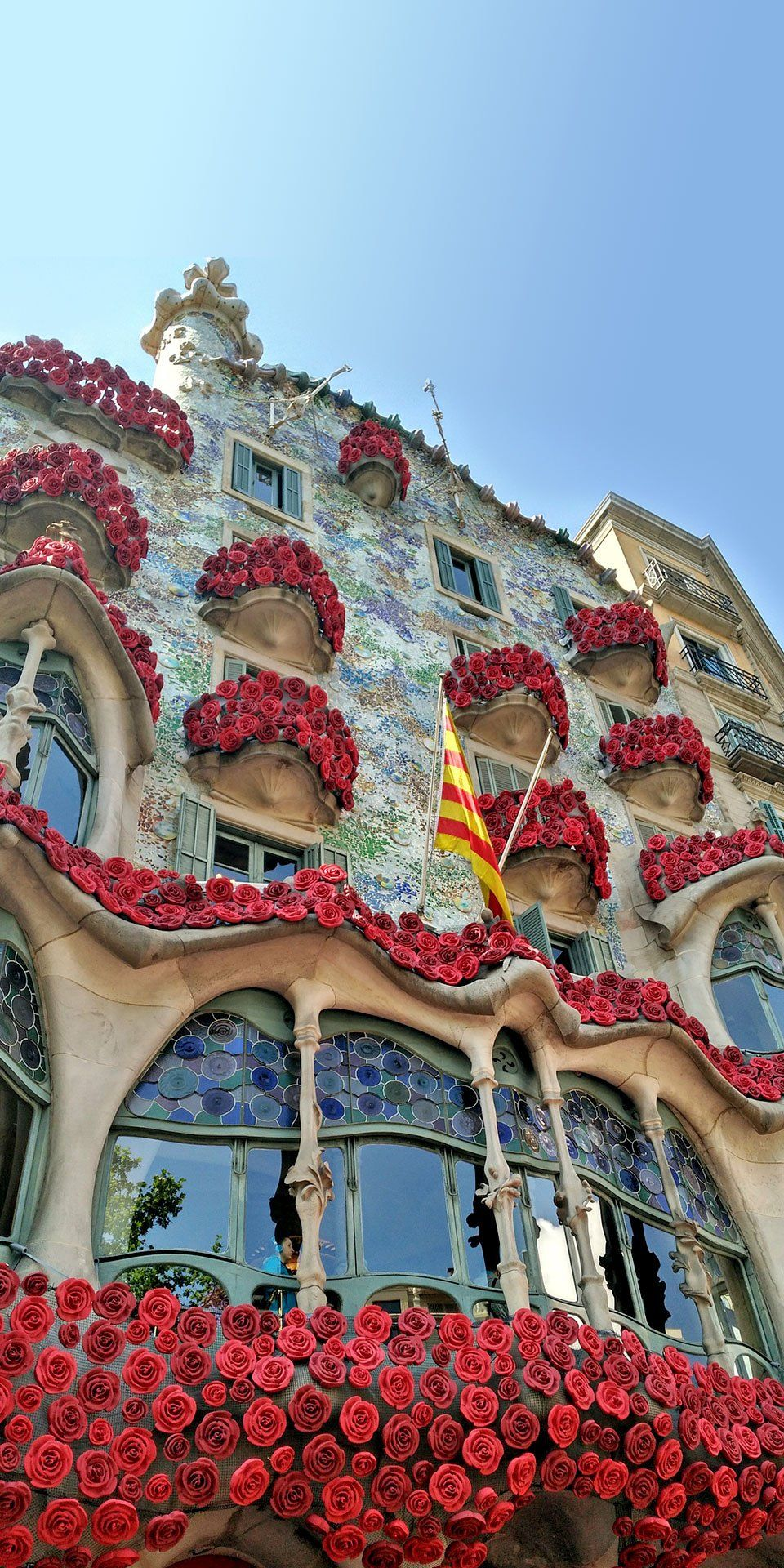 Barcelona Spain Cruise To Barcelona And Explore Casa Batlló A Masterpiece Designed By Barcelona Spain Travel Barcelona Spain Photography Spain Photography