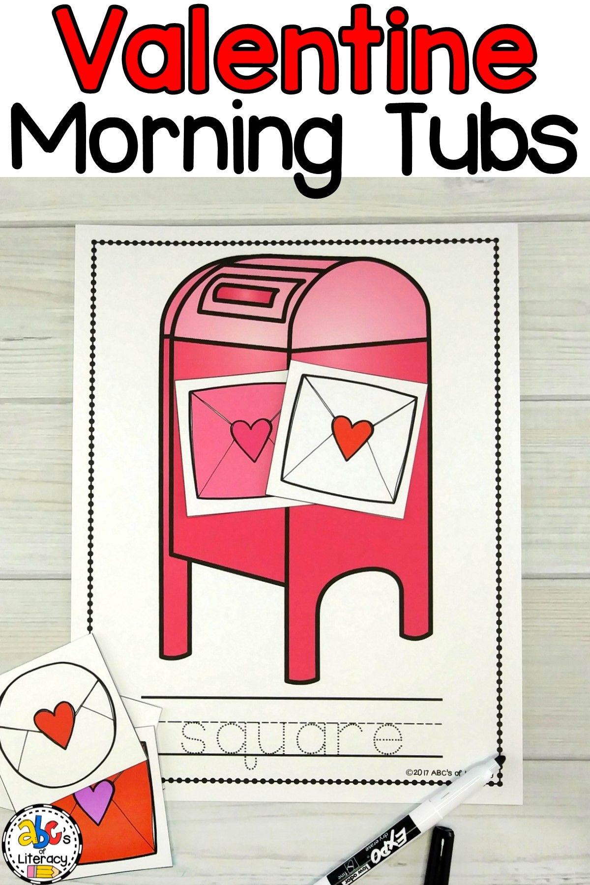 Valentine S Day Morning Tubs