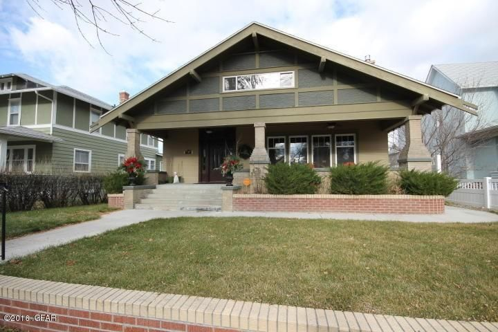 717 5th Ave N, Great Falls, MT 59401