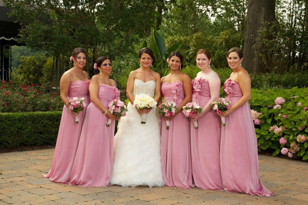 Las damas de Honor   Damas de honor   Bridesmaids   Pinterest ...