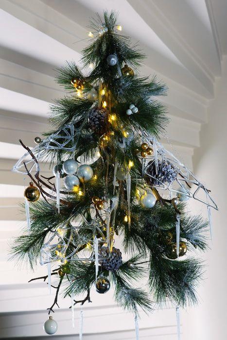 Рождественские идеи от флористов \