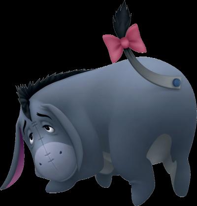 Eeyore - Disney Wiki   Eeyore   Eeyore, Winnie the pooh