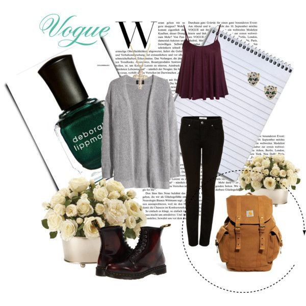 """""""Fall!"""" by andreabrodersen on Polyvore"""