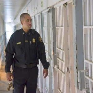 How To Become A Correctional Officer Correctional Officer Officer Law Enforcement Jobs