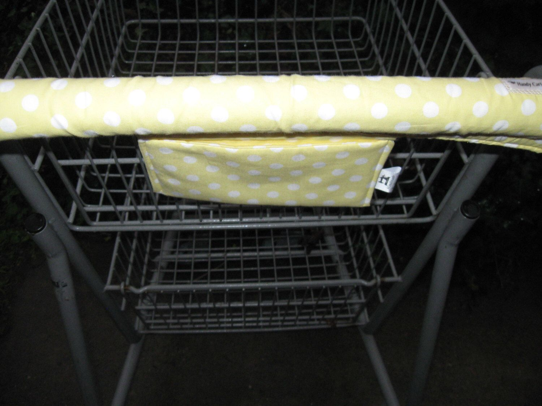 Shopping Cart Cover Cart Handle Cover Cart Cover Shopping Etsy Shopping Cart Cover Cart Cover Shopping Cart