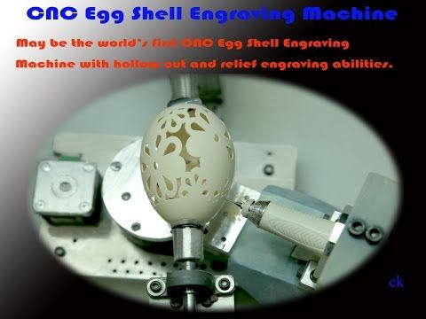 egg-bot 3D printer egg bot Easter Eggs egg painter eggbot egg printer