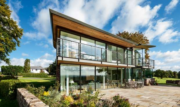 Vote for your favourite Self Build - Homebuilding and Renovating Magazine