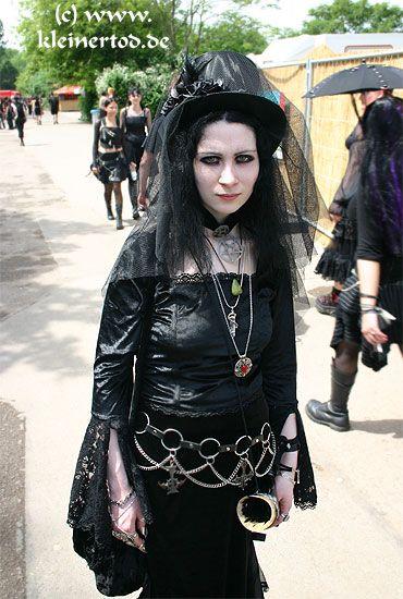 My Little Secret: Gothic World ( Pictures )
