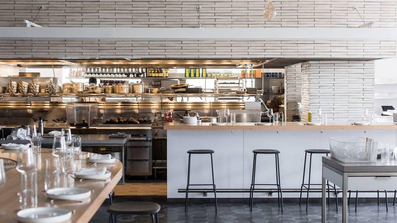 Misi White Restaurant Restaurant Visit New York