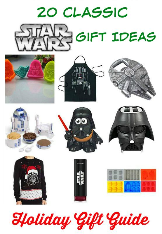 20 classic star wars gift ideas star wars gifts star and gift 20 classic star wars gift ideas thrifty jinxy solutioingenieria Images
