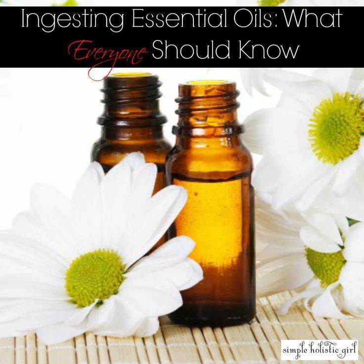 How to Purchase Quality Essential Oils