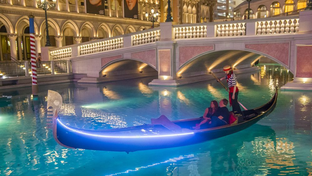 This year's Global Gaming Awards is to be hosted by software solutions company Agilysys and held at The Venetian, G2E 2016. Agilysys, a leading global...