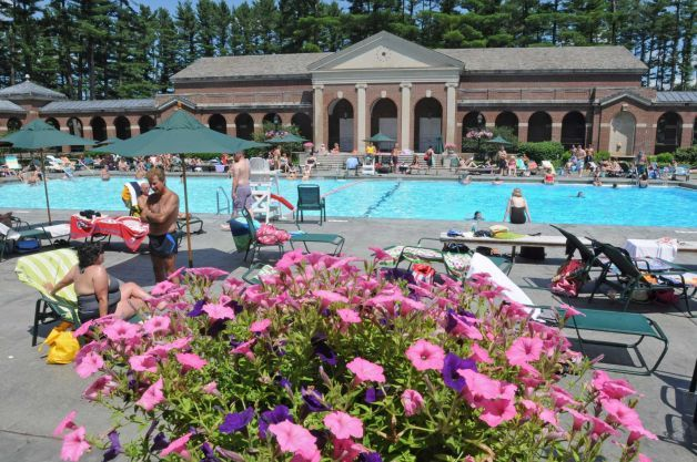 The Mineral Baths And Waters At The Spa City Are Just Fine Saratoga Spa Saratoga Springs Ny Mineral Baths