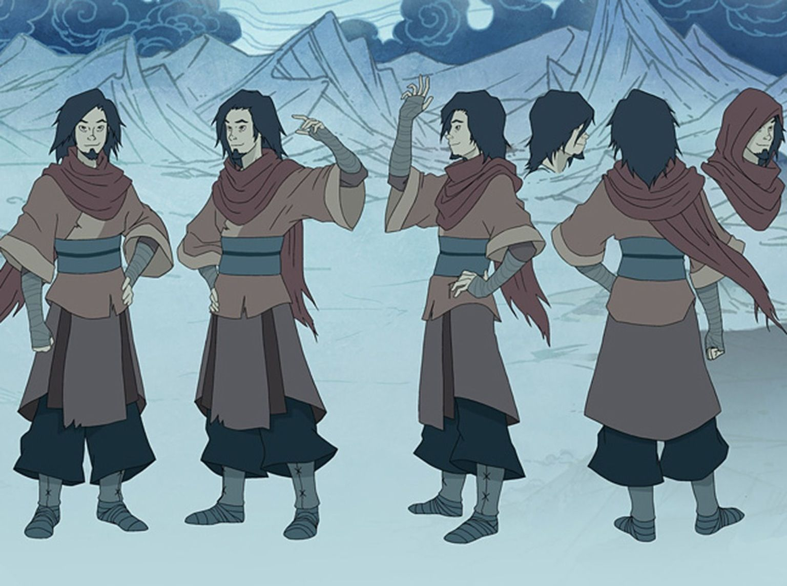 10 Couples That Hurt Avatar: The Last Airbender And Legend