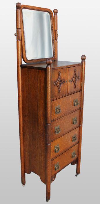Pin on Oak Furniture