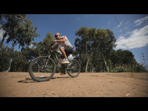 The Cricket Your First And Last Line Of Defense Cycling Videos Bike Bicycle