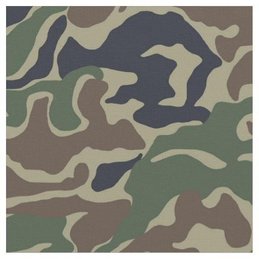 Brown And Green Camo Military Fabric Military Camouflage Camo Patterns Camouflage Pattern Design