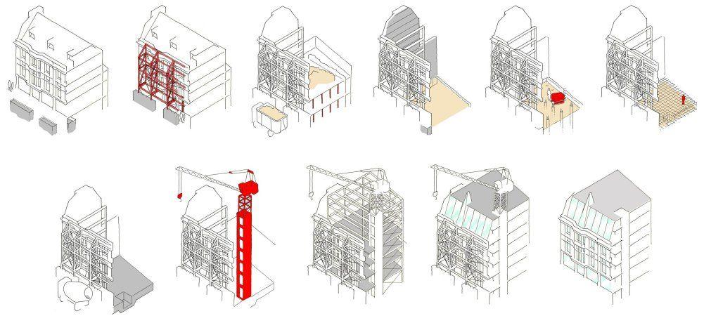 Sketching: Ben Godber - Expedition Workshed | Sequence ...