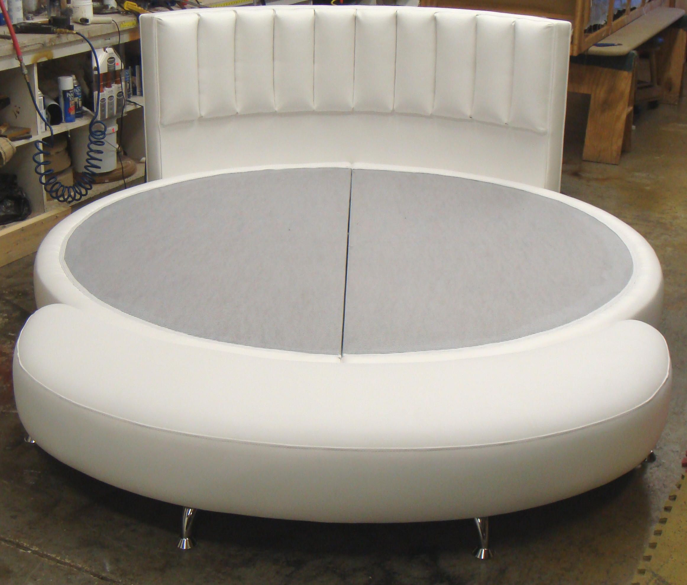Steps To Make Your Own Daybed The King Size Mattress