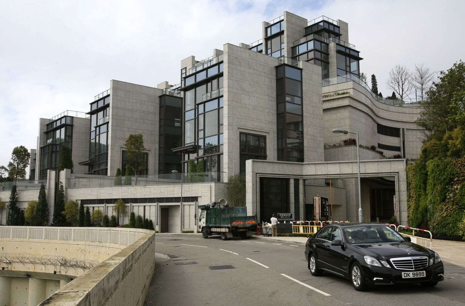 World S Most Expensive Home Goes On Sale In Hong Kong Expensive