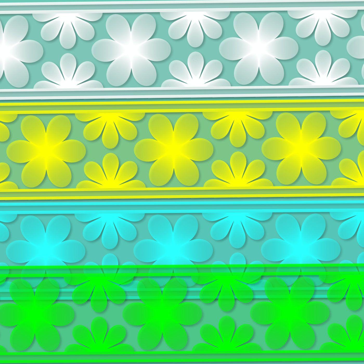 Delicate Lace Transparent Border Ribbon Elegant Png Flowers 3D White Snowflakes Digital Clipart Vector Photo Frame Decoration