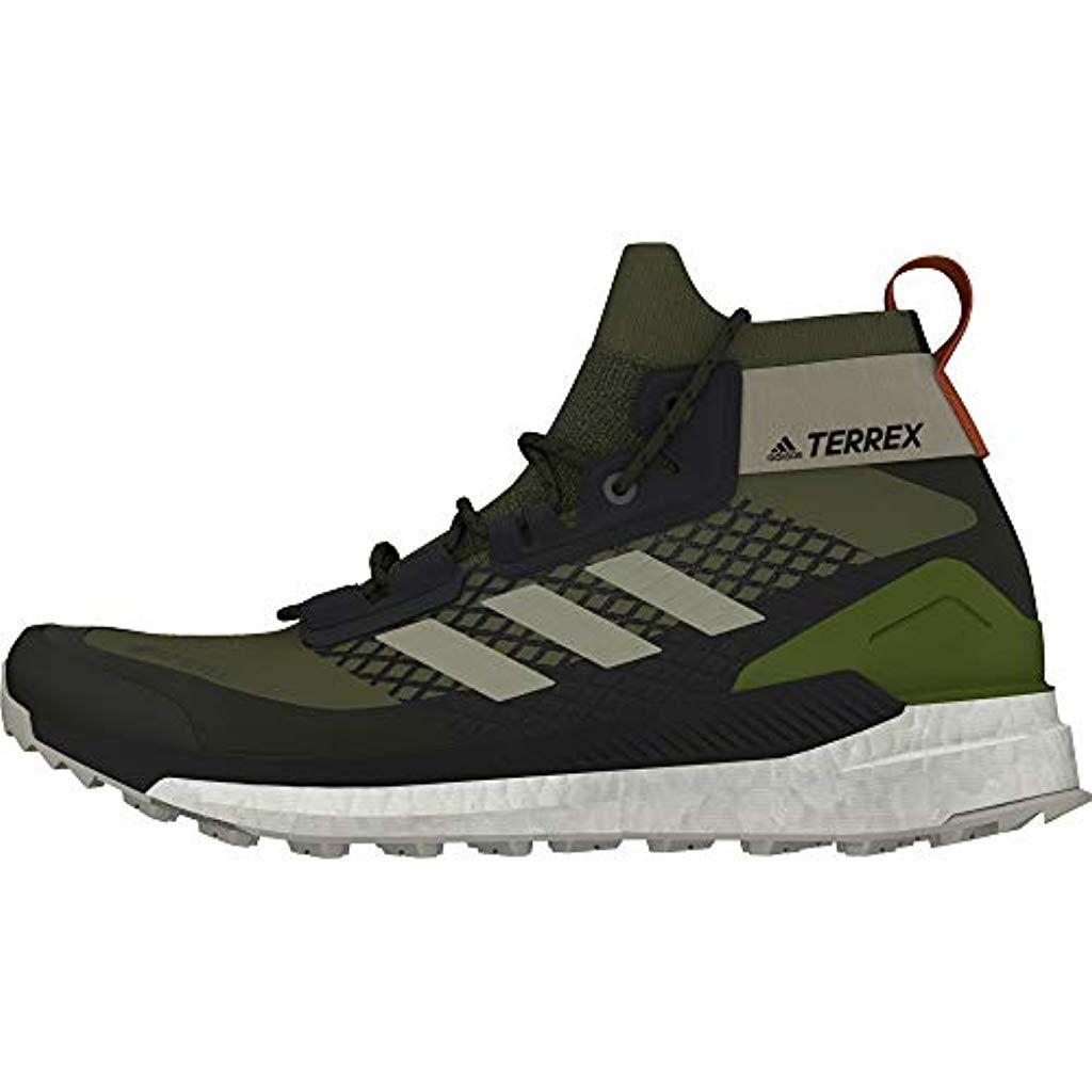 Adidas Terrex Free Hiker Gore Tex Spatzierungsschuhe Aw19 Schuhe Handtaschen Schuhe Herren Sneaker Sportschuhe Spor Wanderschuhe Rucksack Tasche Sneaker