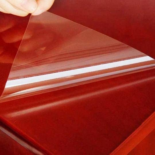 Transparent Self-Adhesive Furniture Protective Film. – Bell-Vee