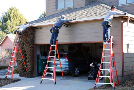 Gutter Installation In Fort Collins Co How To Install Gutters Gutter Repair