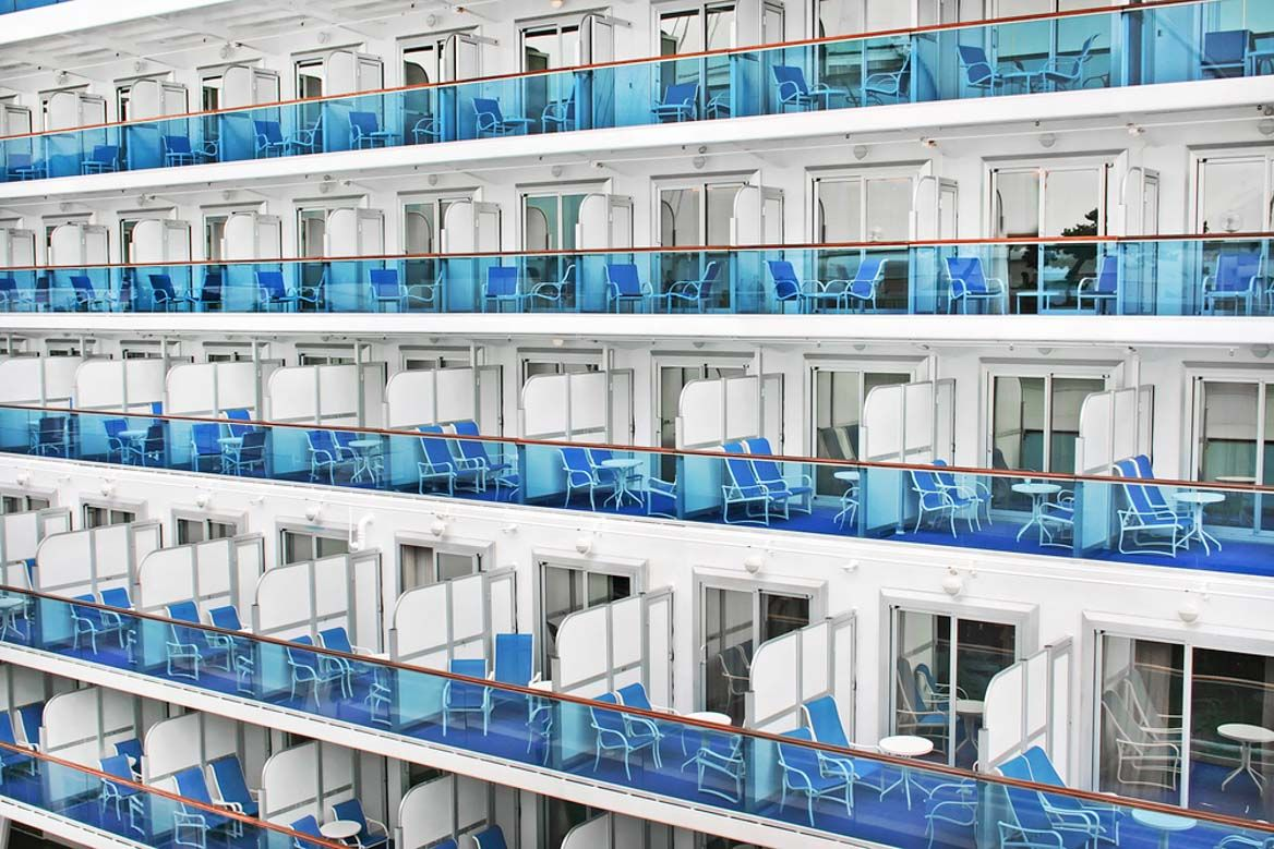How Cruise Ships Fill Unsold Cabins Cruise Pictures Cruise Ship How To Book A Cruise
