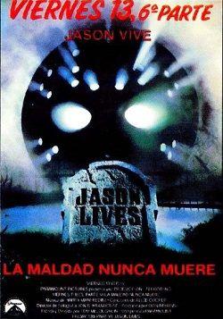 Viernes 13 Parte 6 Online Latino 1986 Terror Películas