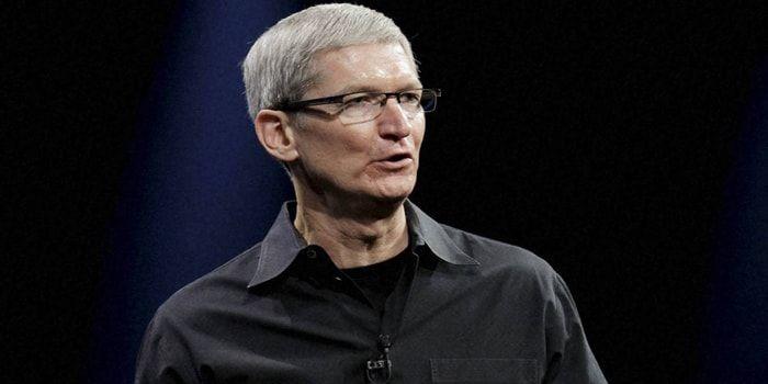 El salario de Tim Cook en Apple 103 millones en 2015 http://iphonedigital.es/tim-cook-apple-10-3-millones-2015/ #iphone