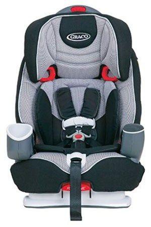 Graco Nautilus 3 In 1 Car Seat Amazon