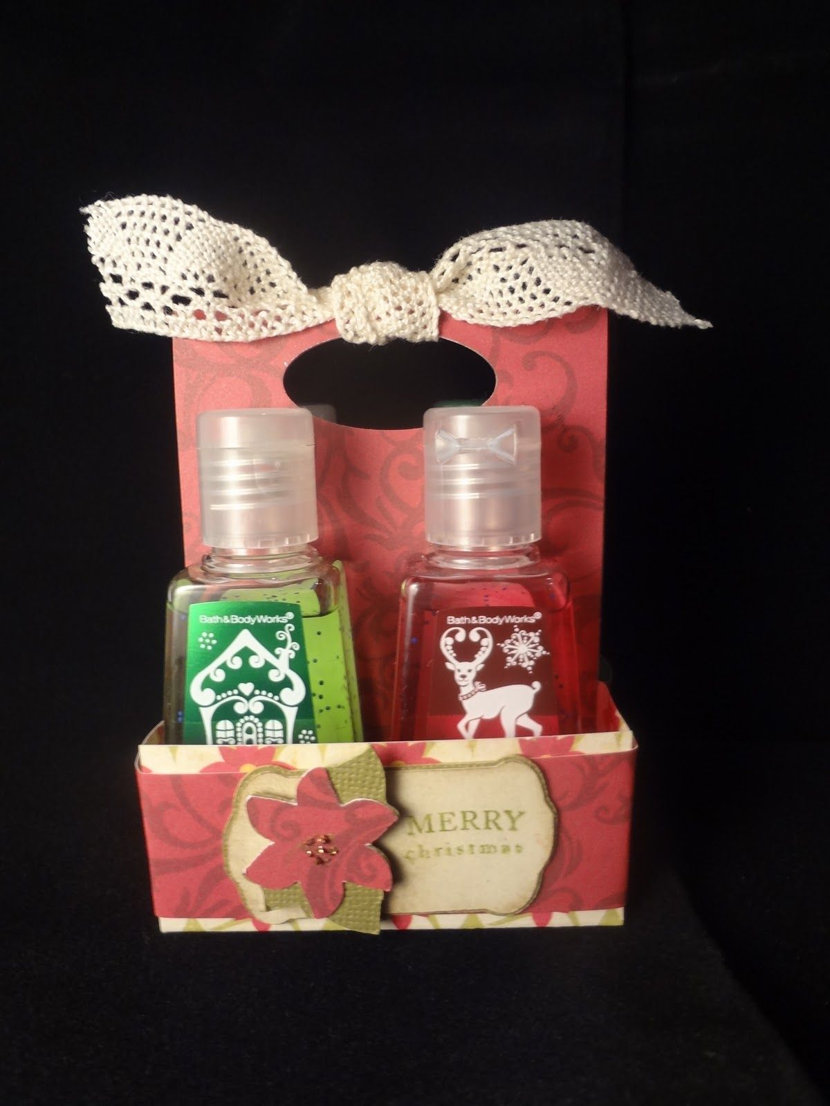 Hand Sanitizer Gift Hand Sanitizer Gift Crafty Gifts Gifts