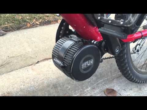 16d03965481 Building Modified Bafang 8FUN Mid Drive for Fat Bikes - YouTube ...